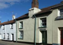 Terraced house for sale in Braunton