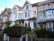 2 bed Apartment to rent in COMBE MARTIN, Devon