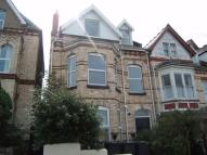 Flat in BARNSTAPLE, Devon