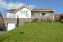 Detached Bungalow for sale in WOOLACOMBE, Devon