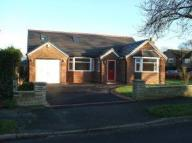 house to rent in Hale Barns 3 beds...