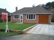 2 bedroom Bungalow to rent in Hale Barns 2 beds...