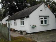 Bungalow to rent in Mobberley 1 bed...