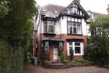 Flat to rent in Hale 2 beds (Ashley Road)