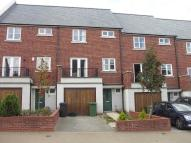 Peggs Way Terraced property to rent