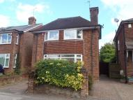 Town Centre Detached house to rent