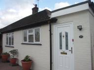 Semi-Detached Bungalow to rent in Buckland Avenue...