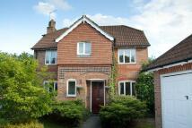 4 bed Detached property in Chineham, Basingstoke