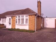 Banbury Semi-Detached Bungalow to rent