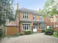 6 bedroom Detached house in Oxford Road, Banbury