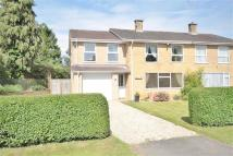 5 bed semi detached home for sale in Banbury Lane...