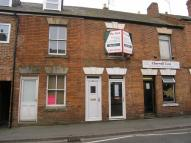 Banbury Flat to rent