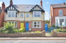 5 bed semi detached property in Broughton Road, Banbury