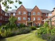 1 bed Retirement Property in Foxhall Court, Banbury