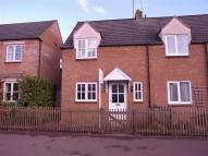 3 bed semi detached property to rent in Bloxham