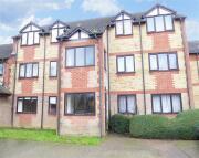 Banbury Flat to rent