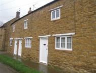 2 bed Cottage to rent in Great Bourton