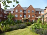 Retirement Property for sale in Foxhall Court, Banbury