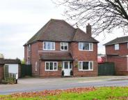 Queensway Detached property for sale