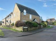 3 bed End of Terrace house for sale in Cherry Fields, Cropredy