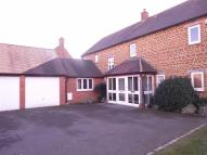 Detached home to rent in Deddington