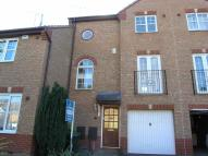 2 bed Town House to rent in Banbury