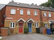2 bed End of Terrace house in Banbury