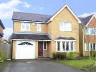 4 bedroom Detached home in Winchester Close, Banbury