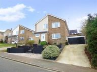 Detached home in Greenhills Park, Bloxham