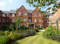 Retirement Property in Foxhall Court, Banbury