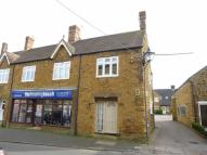 Flat in Market Place, Deddington