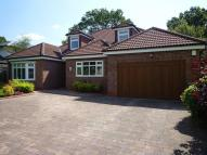 4 bedroom home to rent in 3 Rivermead, Hale Barns...
