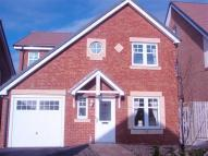 4 bed Detached house to rent in Bluebell Way, Accrington...