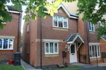 2 bedroom End of Terrace property in Timken Way, Daventry...