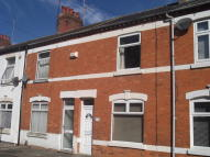 Terraced property in Spencer Street...