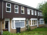 4 bedroom Terraced house to rent in Russell Square, Moulton...