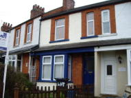 4 bedroom Terraced property in Boughton Green Road