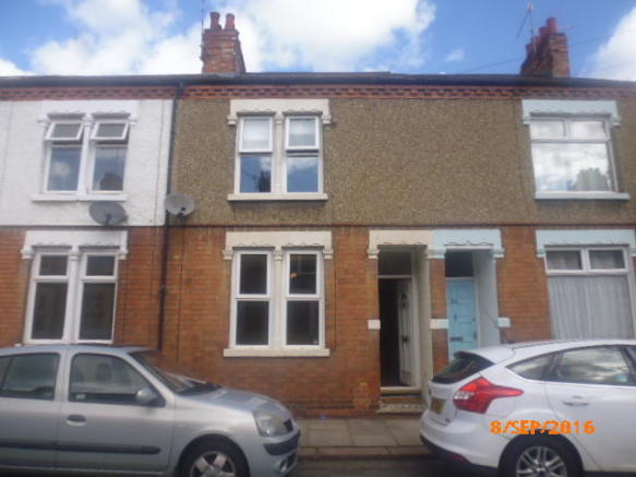 4 Bedroom House Share To Rent In Southampton Road Northampton Nn4