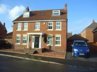6 bedroom Detached house for sale in Hornscroft Park...