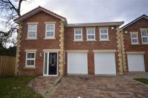 Detached house in Birtley