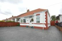 Semi-Detached Bungalow for sale in Heworth