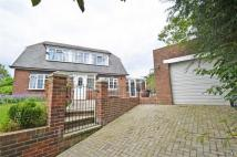 Detached home for sale in Low Fell