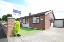 Wardley Semi-Detached Bungalow for sale