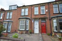Terraced home for sale in Low Fell