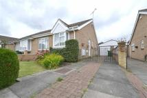 Semi-Detached Bungalow in Wardley