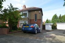 2 bed semi detached home in Low fell