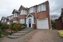 4 bed semi detached home for sale in Low Fell