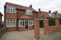 4 bedroom Detached property in Low Fell