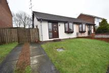 Semi-Detached Bungalow to rent in Windy Nook