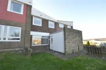 Low Terraced property to rent
